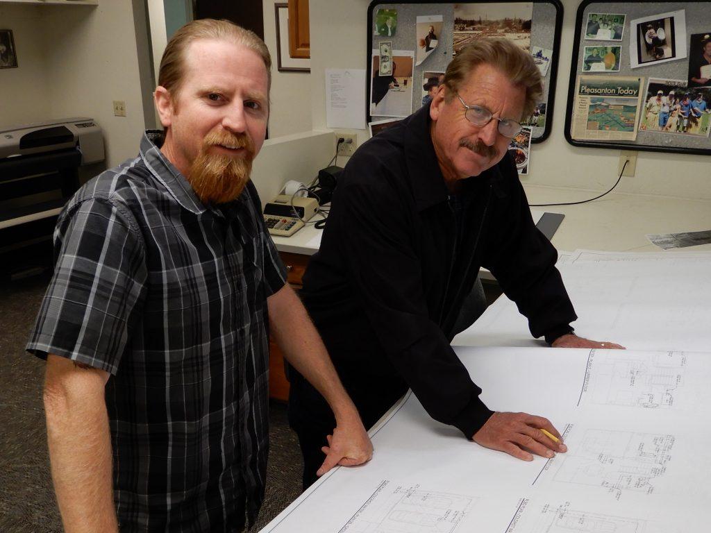 Can-Am Plumbing Design Build Team