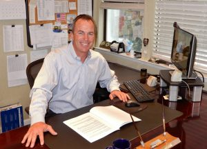 Ron Capilla - President and CEO of Can-am Plumbing